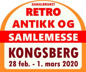 MOBIL KONGSBERG 2020